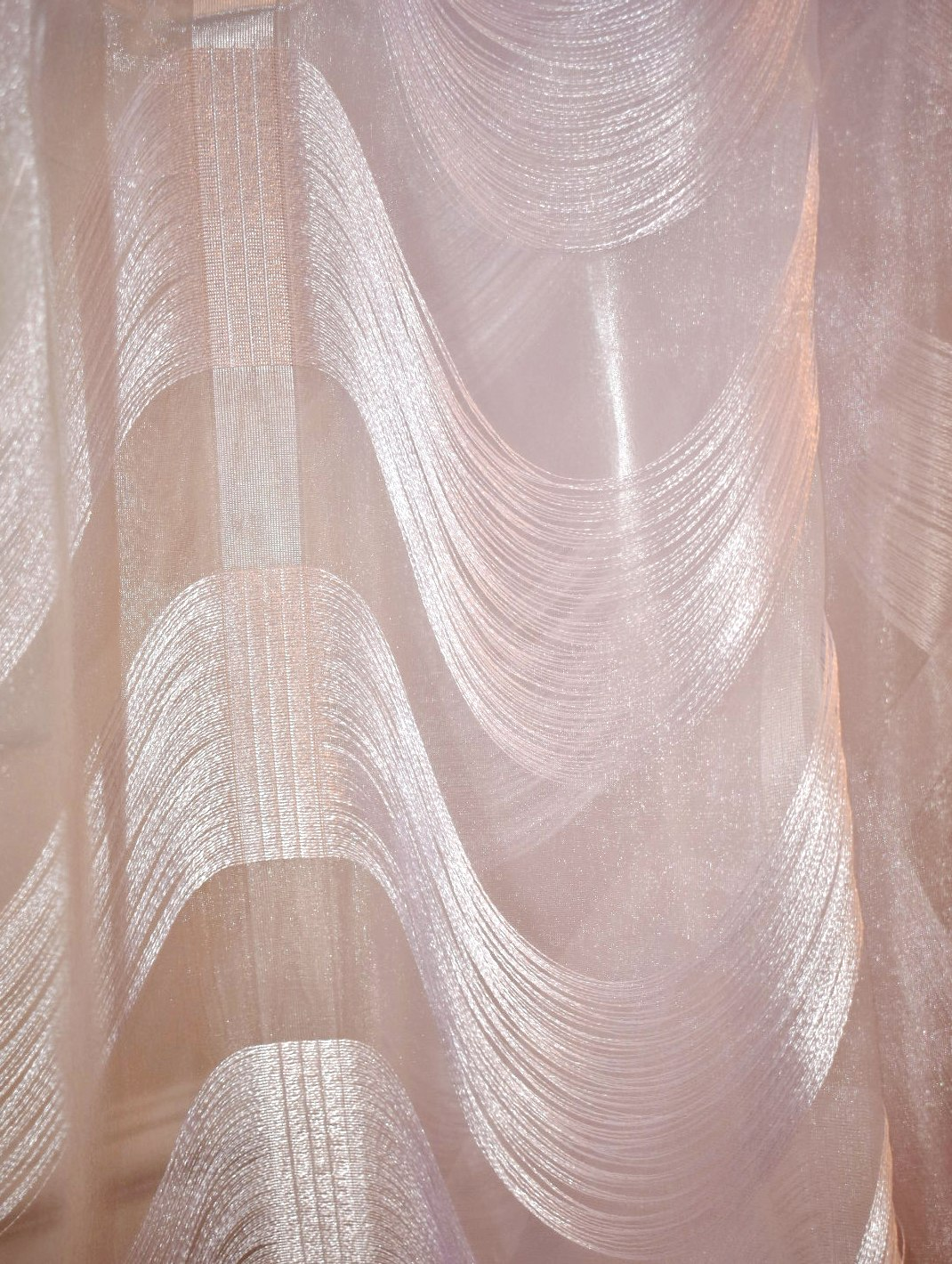 green curtain satin living window product curtains room ruffled for item details pleated silk